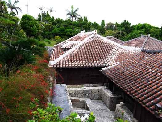 沖縄中村家