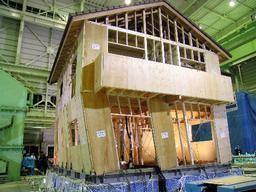 木質構造建築物の振動試験研究会